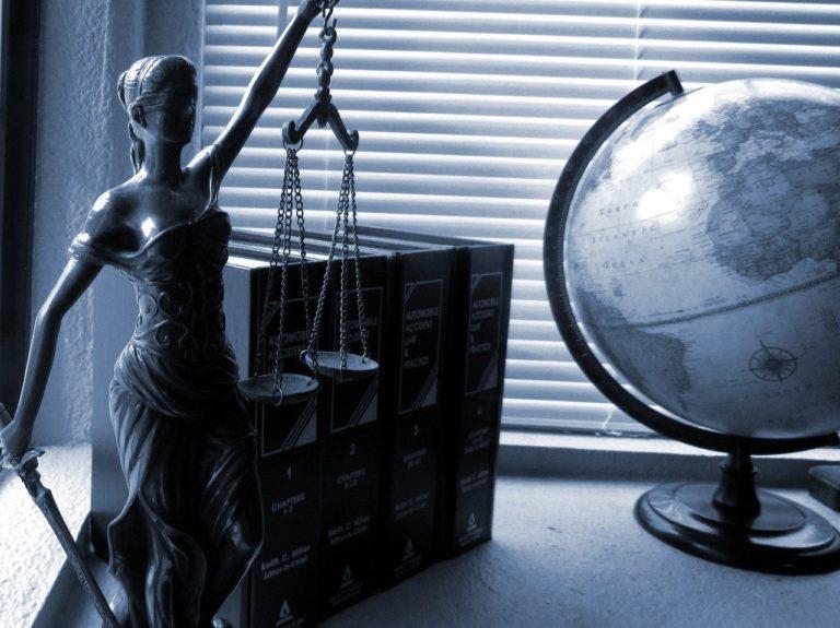 Prowadzenie sprawy rozwodowej
