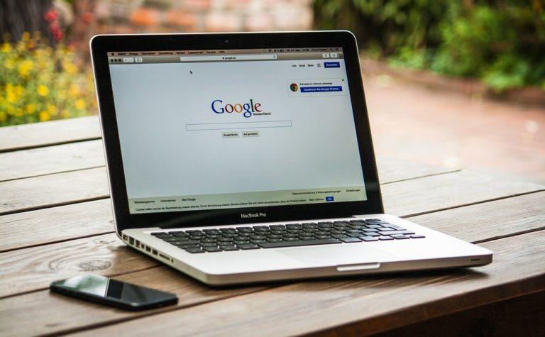 Widok z góry, czyli strona internetowa w wynikach wyszukiwania