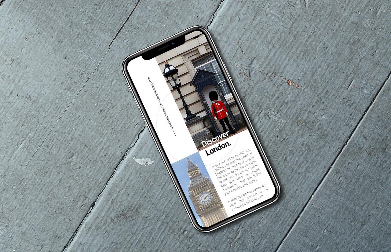 Wygoda użytkowania aplikacji mobilnych