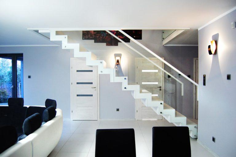 Planowanie instalacji schodów może być wyzwaniem