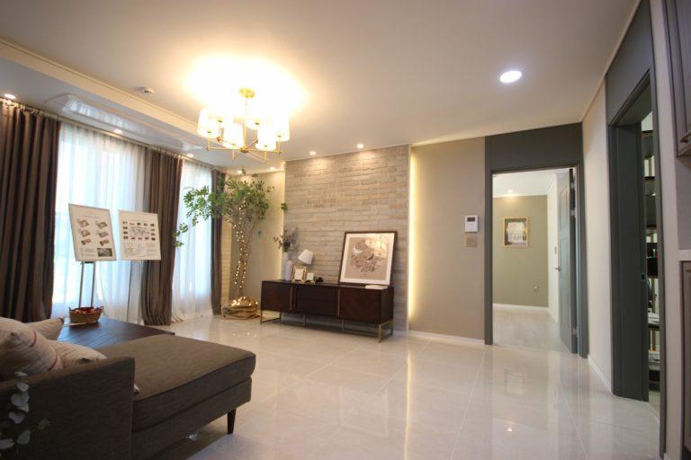 Profil led a estetyka w mieszkaniu
