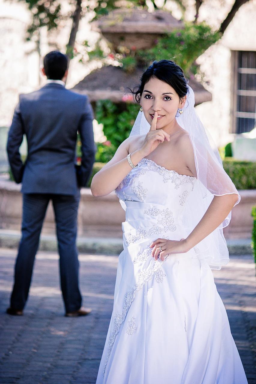 Gdzie kupić suknię ślubną?