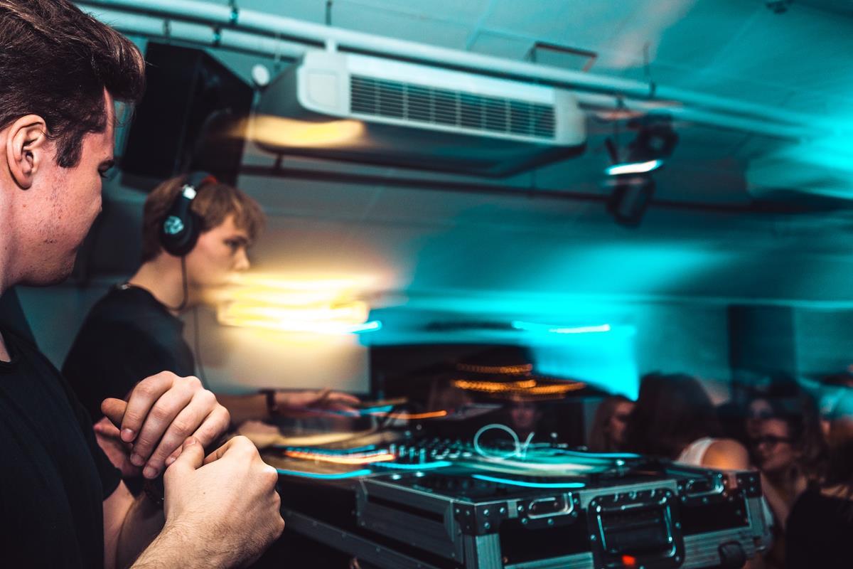 Kurs DJ – czy warto?