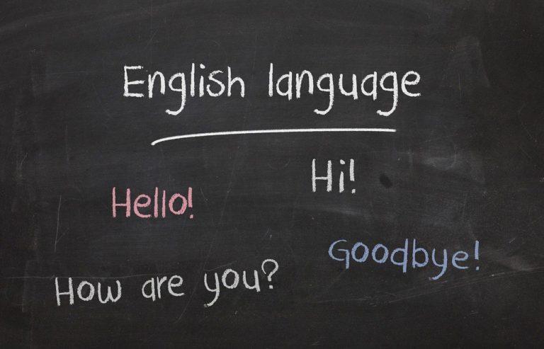 Studia w języku angielskim, to szansa dla wielu osób