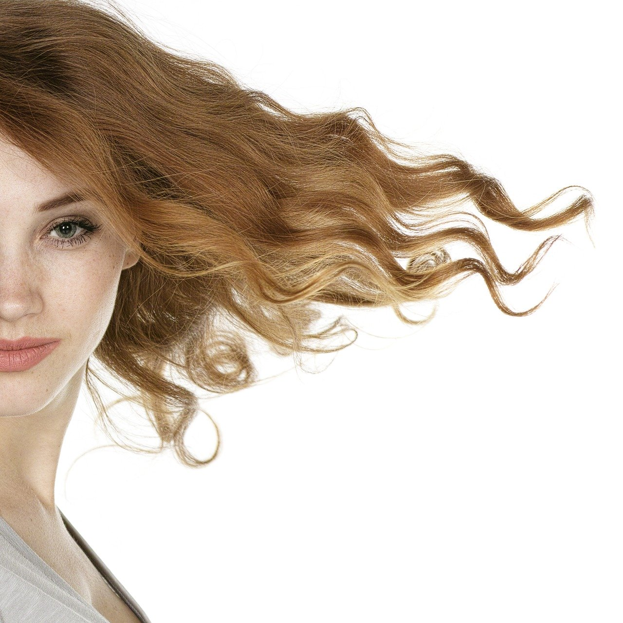 Sztuczne włosy to dobry sposób w przypadku łysienia