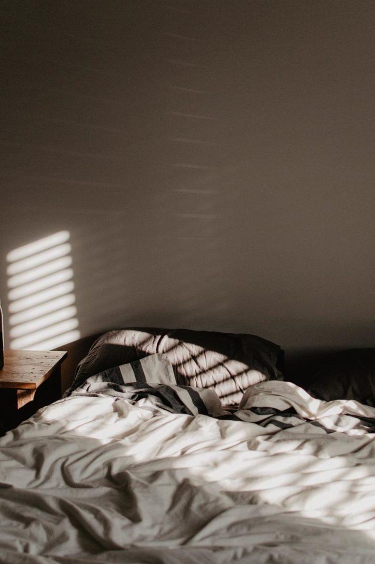 Poduszki puchowe są miękkie i trwałe