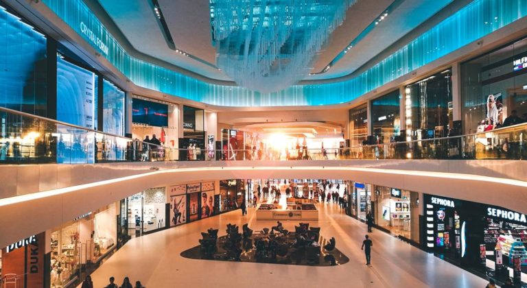 Inwestycja w parki handlowe i firmy może być opłacalna