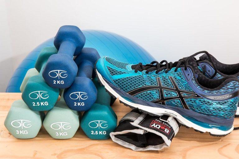 Jak wybrać odpowiednie buty do biegania?
