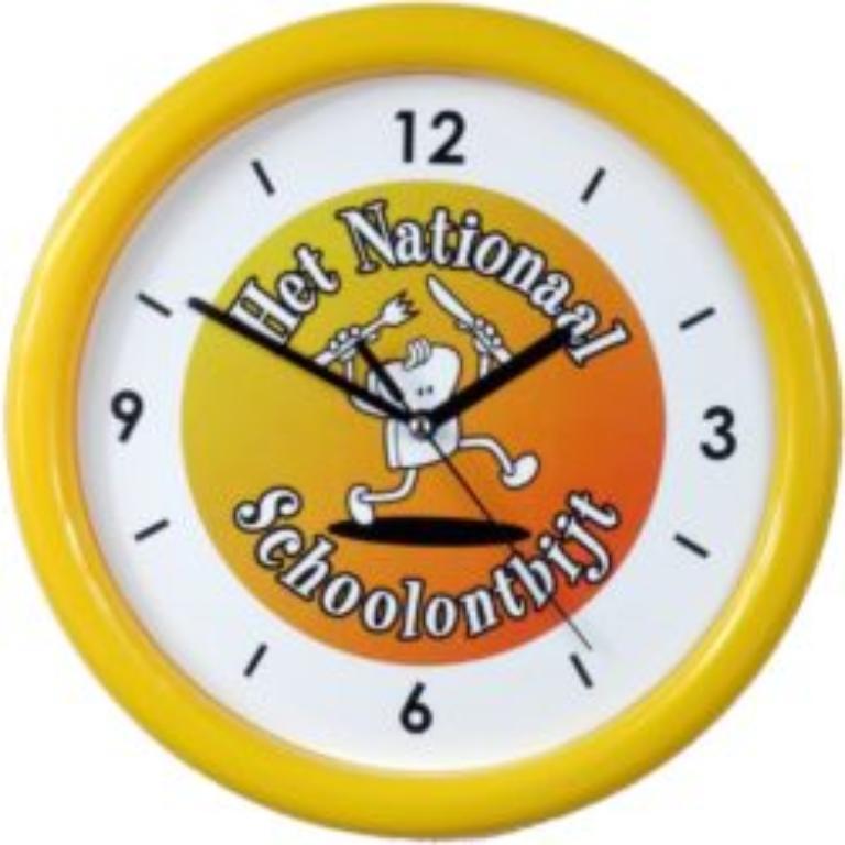 Gdzie najlepiej zaopatrzyć się w zegar ścienny zawierający logo firmy?