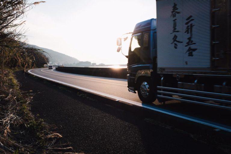 Wynajem ciężarówki na dogodnych warunkach